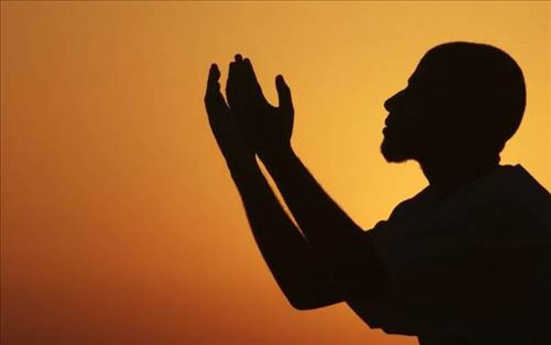 Peygamberlerin As Aşure Günü Duası Foto Galerisi 11 Resim
