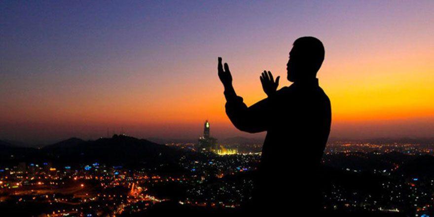 Peygamberlerin (as) Aşure günü duası