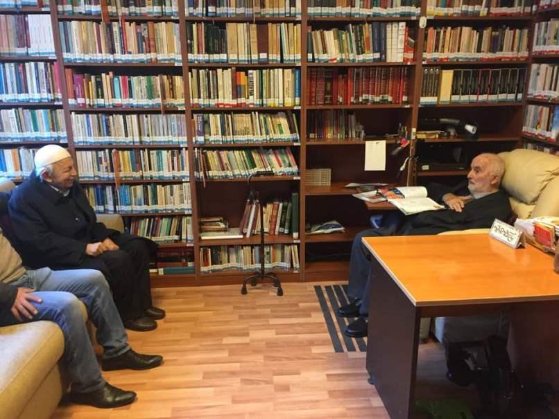 Mehmet Fırıncı ağabeyle Hekimoğlu İsmail'in 15 Temmuz sohbeti 1