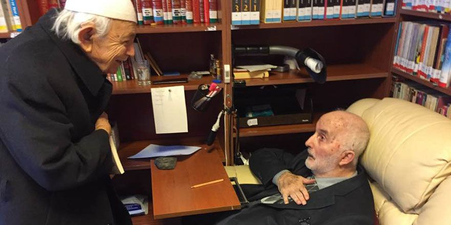 Mehmet Fırıncı ağabeyle Hekimoğlu İsmail'in 15 Temmuz sohbeti