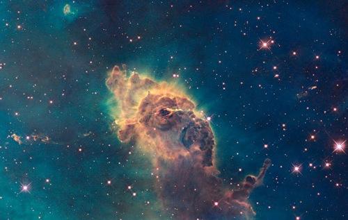 Yeni Hubble'dan Kareler 3