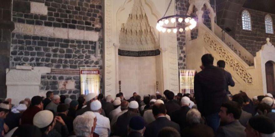 Diyarbakır'da Bediüzzaman Mevlidine yoğun ilgi