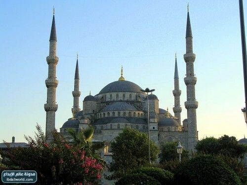 Dünyanın En Güzel Camileri 11