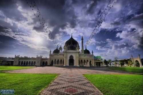 Dünyanın En Güzel Camileri 12