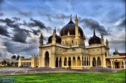 Dünyanın En Güzel Camileri 14