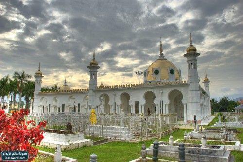 Dünyanın En Güzel Camileri 16
