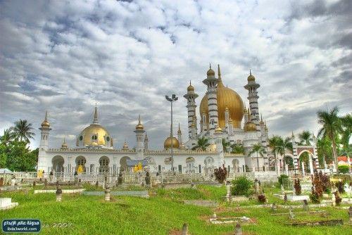 Dünyanın En Güzel Camileri 17
