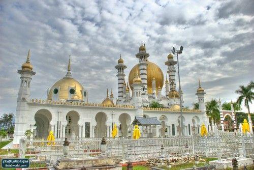 Dünyanın En Güzel Camileri 18