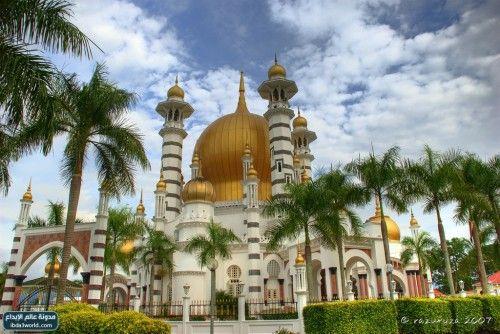 Dünyanın En Güzel Camileri 19