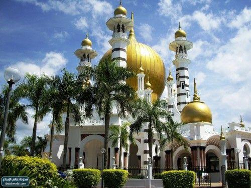 Dünyanın En Güzel Camileri 2
