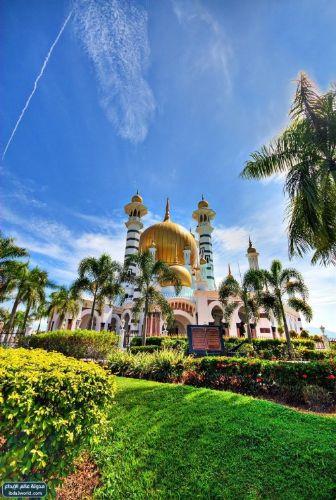 Dünyanın En Güzel Camileri 20