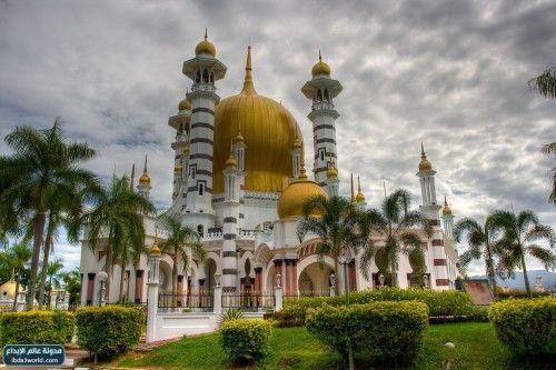 Dünyanın En Güzel Camileri 21