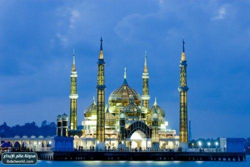 Dünyanın En Güzel Camileri 23