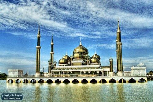 Dünyanın En Güzel Camileri 24