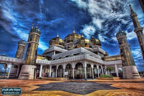 Dünyanın En Güzel Camileri 25