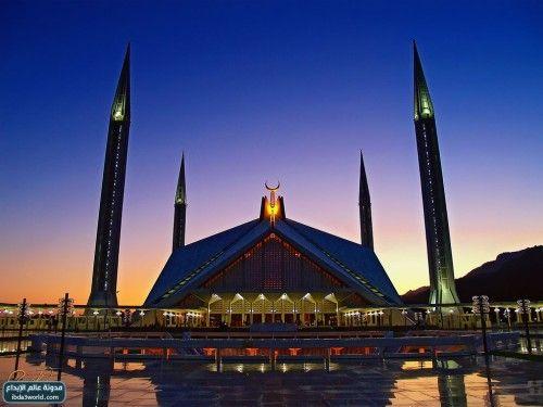 Dünyanın En Güzel Camileri 26