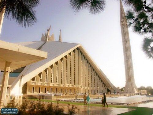 Dünyanın En Güzel Camileri 27
