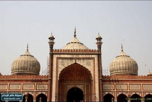 Dünyanın En Güzel Camileri 28