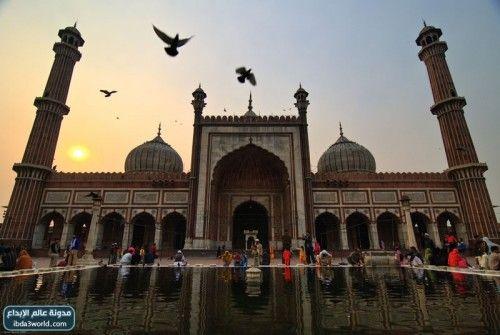 Dünyanın En Güzel Camileri 29