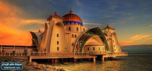 Dünyanın En Güzel Camileri 3