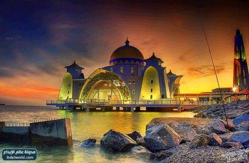 Dünyanın En Güzel Camileri 4