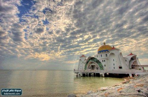 Dünyanın En Güzel Camileri 5