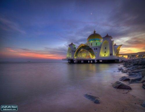 Dünyanın En Güzel Camileri 6