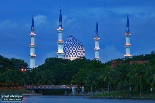 Dünyanın En Güzel Camileri 7