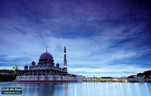 Dünyanın En Güzel Camileri 8