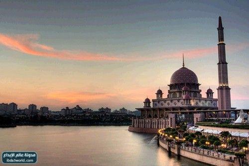 Dünyanın En Güzel Camileri 9