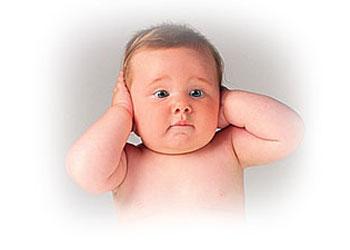 Bebekle Goz Temasi Yoksa Sendrom Var