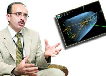 Higgs Bozonu, Bediüzzaman'ı teyit etti