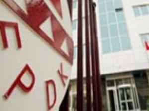 EPDK'dan 16 firmaya 12,8 milyon lira ceza