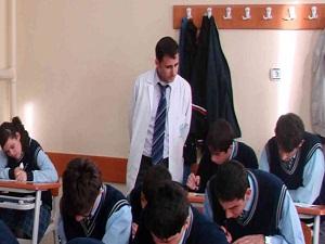 Öğretmenlikte yeni dönem