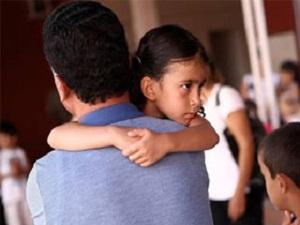 Çocuklara tehlike anında ne yapmaları gerektiği öğretilmeli