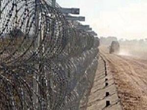 Bulgaristan'dan sınıra tel örgü