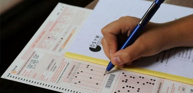 KPSS'de soru sayısı ve sınav süresi azaltıldı