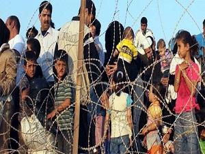 Suriyeli sığınmacı sayısı 177 bin 387 oldu