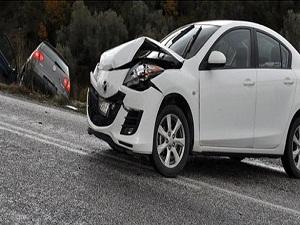 Sürücüler 'kaza yaptım' demekten korkmasın