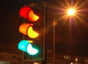 Trafik lambaları 100 yaşında