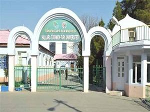 Türk-Türkmen Üniversitesi'ne yeni bina