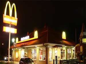 McDonald's: Piyasada genetiğiyle oynanmamış yem kalmadı