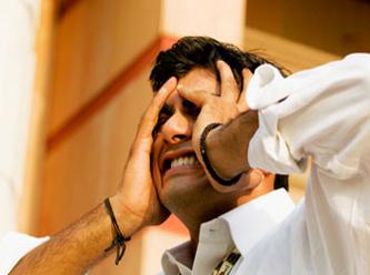 Baş ağrısı en önemli belirti