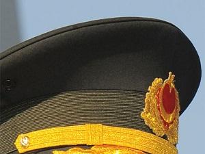 Komutanların atama kararları Resmi Gazete'de