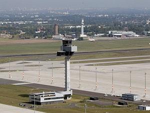 3. havaalanına odaklandık'