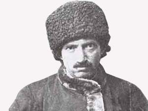 Sofi Mirza'nın Saidi, Nuriye Hatunun biriciği…