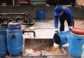 1 litre atık yağ, 1 milyon litre suyu kirletiyor
