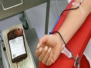 Kızılay'a kan bağışında rekor artış