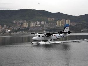 Bursa'nın deniz kuşu 18 bin yolcuyu uçurdu