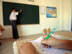 Suriyeli öğretmenlerin durumu belli oldu